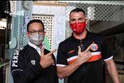 Persija Juara Piala Menpora 2021, Anies: Selamat, Jakarta Makin Bangga
