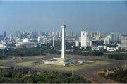Langit Jakarta Diperkirakan Cerah Sepanjang Hari Ini