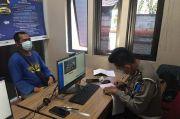 101 Pengendara Terjaring Tilang Elektronik di Cikarang Bekasi