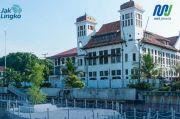 Pembangunan MRT Jakarta Fase 2A Sawah Besar-Kota Tua Lewati Situs Cagar Budaya