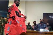 Awak KRI Nanggala 402 Keluarkan Baju Penyelamat, Tapi Tak Sempat Dipakai