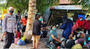 31 WNI Termasuk Dua Anak Gagal Diselundupkan ke Malaysia