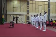 2 Kader Partai Perindo Dilantik Jadi Kepala Daerah di Malaka dan Sumba Barat