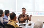 LPKR Optimistis Penjualan di Semester Kedua Melesat