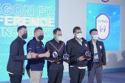 Klub Bola Raffi Ahmad Dihadiahi Bus Sekelas Liga Eropa oleh Pengusaha asal Malang