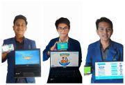 Bitrado, Gagasan Mahasiswa ITS untuk Dongkrak UMKM dan Pariwisata