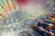 Ekspor dan Impor Merangkak Naik, Perusahaan Penyedia Jasa Logistik Belum Kebagian Banyak