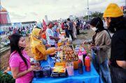 Keyakinan Konsumen Membaik, Pengeluaran Masyarakat Naik di Ramadan 2021