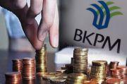 Kucuran Investasi 3 Bulan Pertama 2021 Mengguyur Indonesia Rp219,7 Triliun, Naik 4,3%