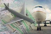 Maskapai Minta Insentif Parkir Pesawat, Ini Respons Kemenhub