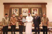 Pemerintah Persatuan Emirat Arab Tunjuk PT Waskita Karya untuk Bangun Masjid Raya Sheikh Zayed di Solo