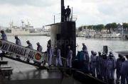 Surati Prabowo, Menhan Korsel Ucapkan Dukacita atas Tenggelamnya KRI Nanggala-402