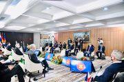 Australia Sambut Perhelatan KTT ASEAN Soal Myanmar di Jakarta