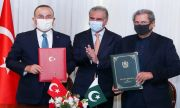 Pakistan Dukung Turki dalam Klaim Genosida Armenia oleh Biden