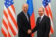 Kremlin Sebut Putin dan Biden Kemungkinan Bertemu Bulan Juni