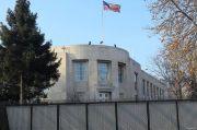 Keamanan Kedubes AS di Turki Diperketat Pasca Pengakuan Genosida Armenia