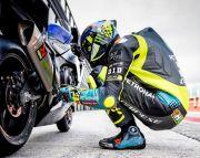 Morbidelli Tetap Percaya Rossi Bisa Akhiri Puasa Kemenangan