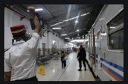 Stasiun di Bandung Tetap Beroperasi, Hanya Layani KA Lokal Bandung Raya, Logistik, dan KA Khusus