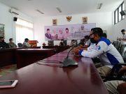 Diberhentikan Sepihak oleh Perusahaan, Buruh Tekstil Ngadu ke Dewan