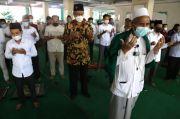 Doa untuk Awak KRI Nanggala-402 Menggema dari Kampus Nahdlatul Ulama Surabaya