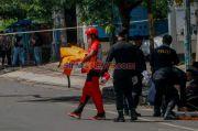 Diduga Terlibat Bom Gereja Katedral, 7 Orang Kembali Diamankan di Makassar