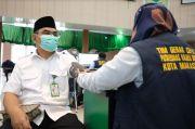 Dosen dan Karyawan UMI Terima Vaksin Covid-19 Tahap 2