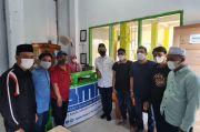 Arief Rosyid Kunjungi Masjid Percontohan Pemulihan Ekonomi di Makassar