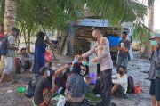 Dikejar Polisi, Tekong Penyelundup 31 TKI Ilegal ke Malaysia Lompat ke Sungai