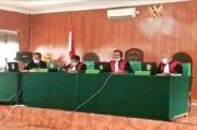 Teganya, Demi Judi dan Sewa PSK, Mantan Kades di Musi Rawas Gelapkan Dana COVID-19