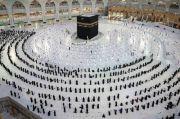 Masjidil Haram Dikunjungi 1,5 Juta Jamaah sejak Awal Ramadhan