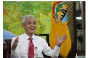 Inggris dan Timor Leste Jajaki Peluang Kerja Sama dengan Jawa Tengah