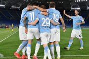 Dipermak Lazio, AC Milan Terlempar dari 4 Besar