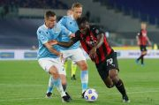 Milan Dibantai Lazio, Pioli: Gol Kedua Bikin Rumit