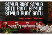 PDIP Terima Kunjungan PKS, Hasto: Berbeda Pilihan Bukan Berarti Tak Ada Dialog