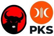 Pertemuan PDIP-PKS Sepakati Sejumlah Hal, Ini Rinciannya