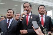 Besok Hari Rabu, Isu Jokowi Umumkan Reshuffle Kembali Menguat