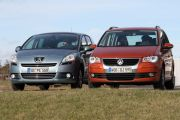 Ini Dia Dua MPV Eropa Bekas yang Harganya Kurang dari Rp150 Juta