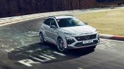 Hyundai Luncurkan Hyundai Kona N Paling Sangar, 276 Daya Kuda
