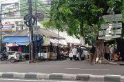 Bekas Markas FPI Digeledah, Warga Petamburan Tetap Tarawih Seperti Biasa