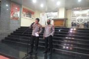 Geledah Bekas Markas FPI di Petamburan, Polisi Temukan Bahan Peledak