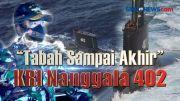 TNI AL Masih Diskusikan Cara Angkat Bangkai KRI Nanggala 402