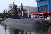 Wakil KSAL Berharap Indonesia Punya Banyak Kapal Selam