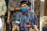Breaking News, Munarman Ditangkap Densus 88