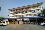 Jenazah Kabinda I Gusti Putu Danny Batal Dikremasi di Cibinong