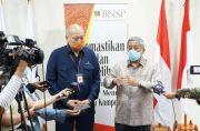 BNSP dan Dewan Pers Sepakat Kembangkan Sistem Kompetensi Kerja Nasional