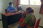 Klinik Asiki, Salah Satu Faskes Pertama Melayani Masyarakat Pedalaman