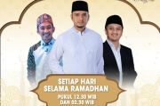 Waspada dengan Apa yang Engkau Tuduhkan, Simak Penjelasan Ustaz Yusuf Mansur dan Ustaz Azhari Nasution