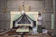 Ziarah Ke Ponorogo, Anies Jadi Orang Satu-satunya Tidur di Kamar Kyai Ageng Sang Pencetak Ulama
