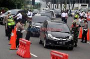 Polisi Sudah Perketat Penjagaan di Jalur Mudik Bekasi, Termasuk Jalur Tikus