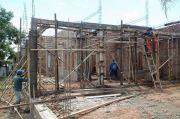 Keren! Tukang Bangunan di Kabupaten Bekasi Bakal Disertifikasi